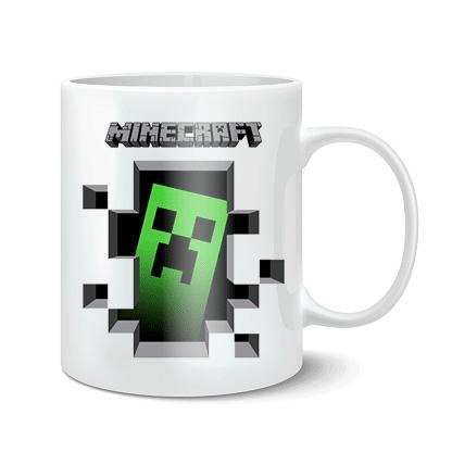683be3f86100 HRNČEK MInecraft Creeper