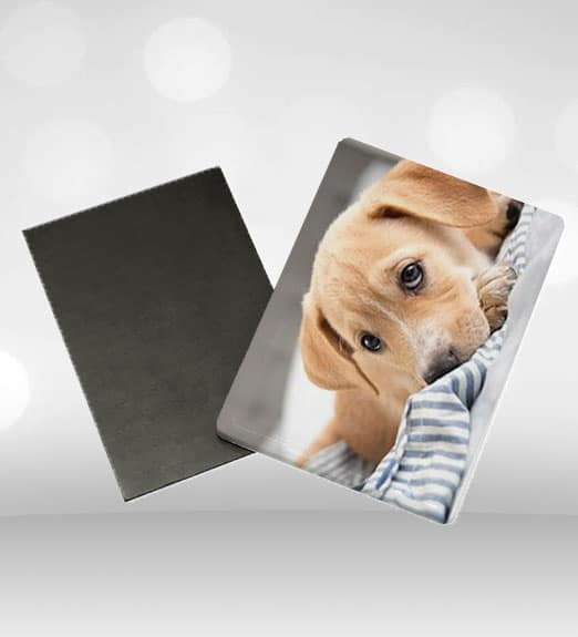 magnetka s fotkou