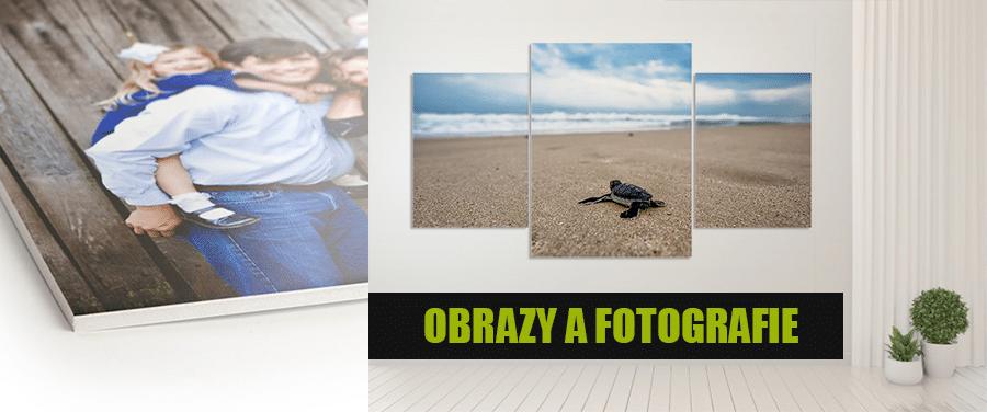 fotoobrazy na stenu z vlastnej fotky